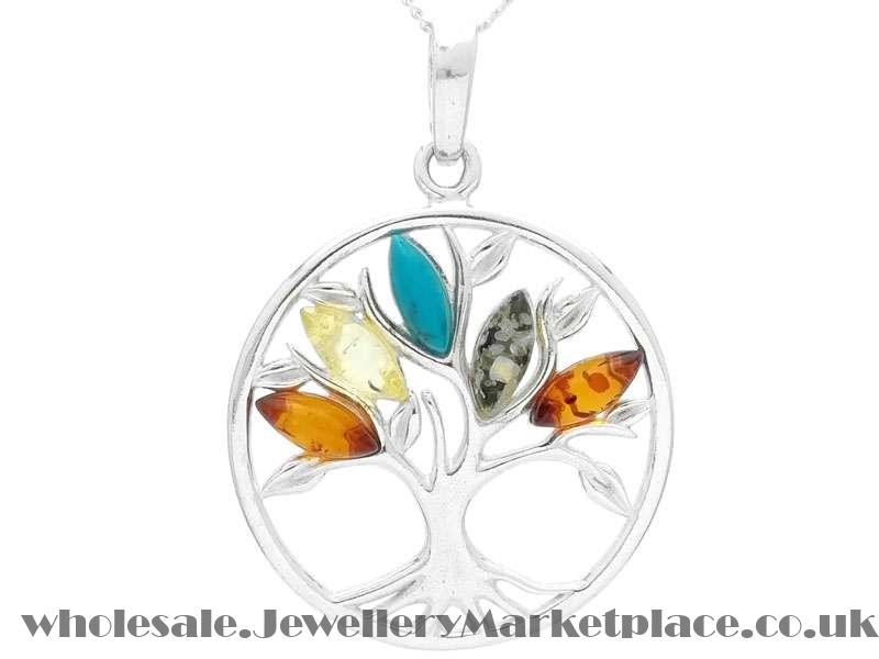 Tree Of Life Jewellery Collection